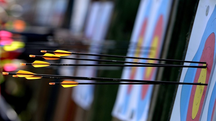 Rio 2016: Padł nowy rekord świata w strzelaniu z łuku