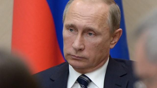 NATO zaniepokojone wątpliwościami w sprawie celów Rosji w Syrii