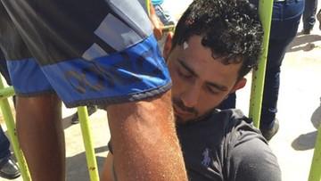Egipski dziennik: nożownik z Hurghady to niekarany wcześniej student