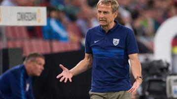 2017-12-05 MŚ 2018: Eriksson i Klinsmann wśród kandydatów na trenera Australii