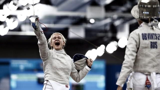 Igrzyska Europejskie: kolejne medale dla Polaków