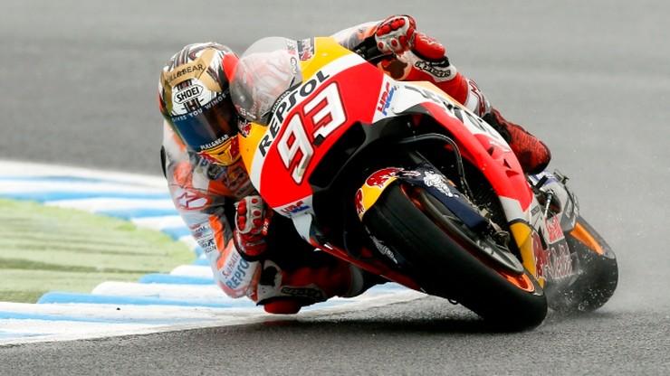 MotoGP: Grand Prix Japonii. Transmisja w Polsacie Sport Extra i na Polsatsport.pl