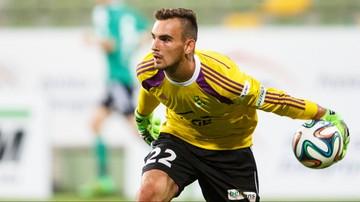 2015-09-04 1 liga: PGE GKS Bełchatów musi zmienić bramkarza
