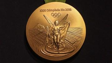 2016-11-11 Mistrz olimpijski z Rio: Zdrzemnąłem się w pociągu i ktoś ukradł mi medal!
