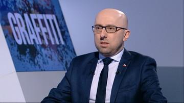 Łapiński: poprawki do prezydenckich ustaw o SN i KRS w żaden sposób ich nie wypaczają