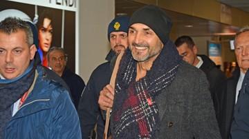 2016-01-14 Spalletti trenerem Romy. Włoch wraca na stare śmieci