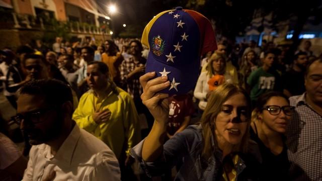Wenezuela: prezydent nie chce pozwolić na amnestię