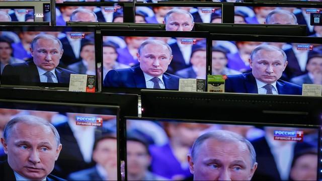 Sondaż: Telewizja wciąż głównym źródłem informacji dla Polaków