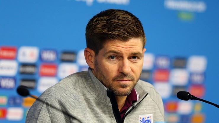 Gerrard już za Oceanem - w luksusowej willi w Beverly Hills