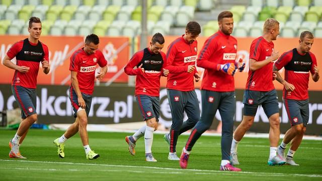Ranking FIFA: spadek Polski o trzy miejsca