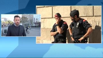 Puigdemont i 13 członków jego byłej administracji wezwani przed Sąd Najwyższy