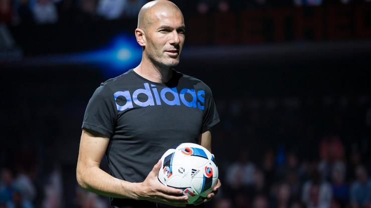 Zidane trenerem Realu?