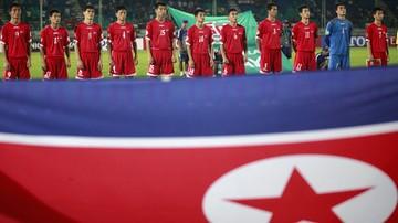 2016-11-16 Korea Północna będzie piłkarskim mocarstwem?