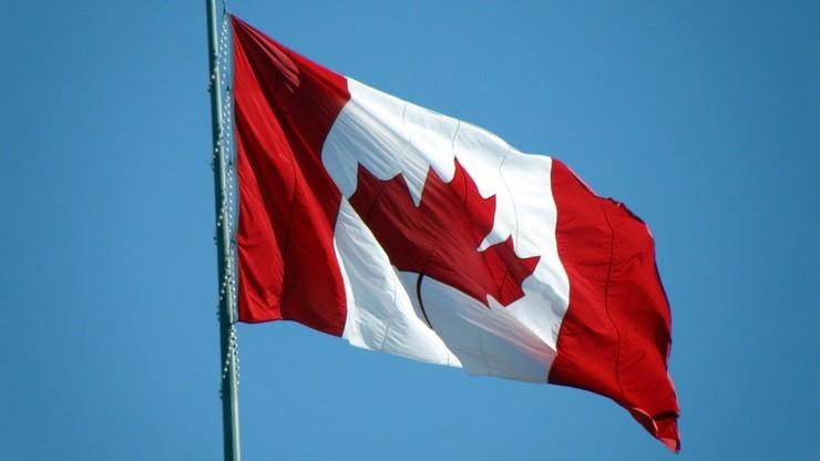 Kanada redefiniuje swoją politykę - z mniejszą rolą USA