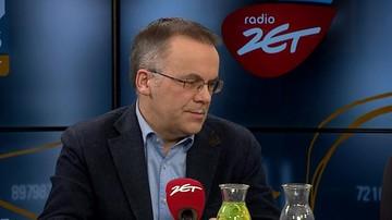 Sellin: Beata Szydło może w poniedziałek wrócić do pracy