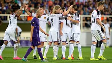 2015-09-17 Liga Europy: Wyniki 1. kolejki fazy grupowej