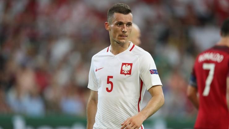 Mączyński: Jestem zawodnikiem Wisły Kraków
