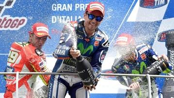 2015-11-05 Wielki finał MotoGP w Walencji