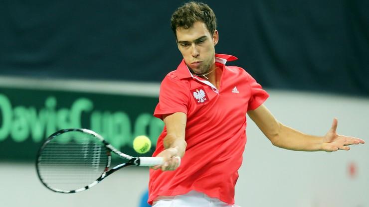 Rankingi ATP: Murray na czele, awans Janowicza