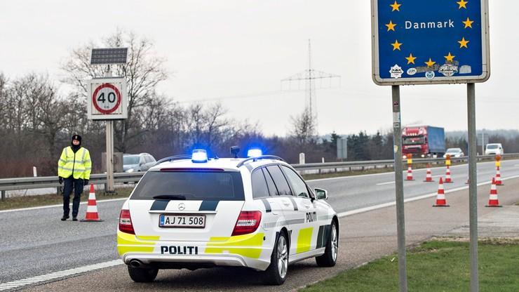 Kontrole na duńskiej granicy przynoszą efekty. 36 imigrantów zawróconych