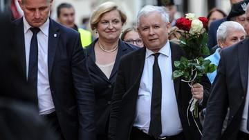 10-06-2016 22:47 Kaczyński: prawda o katastrofie smoleńskiej częścią odbudowy moralnego porządku
