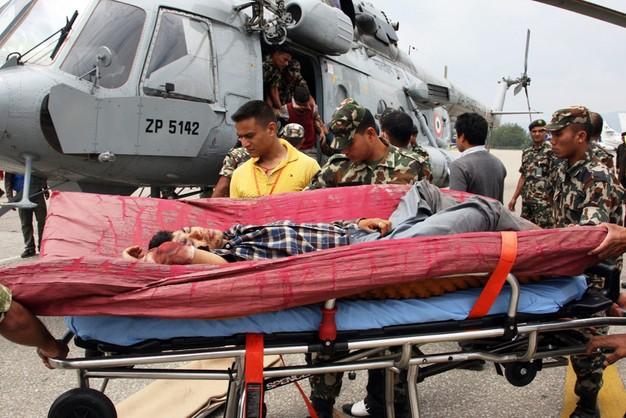 USA przeznaczą 10 milionów dolarów na pomoc dla Tybetu
