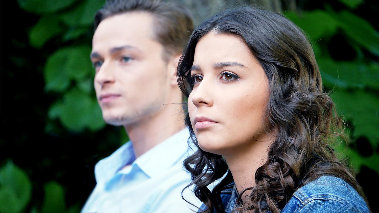 """""""Pierwsza miłość"""" - odcinek 2575: Bez zbędnych pytań - Polsat.pl"""
