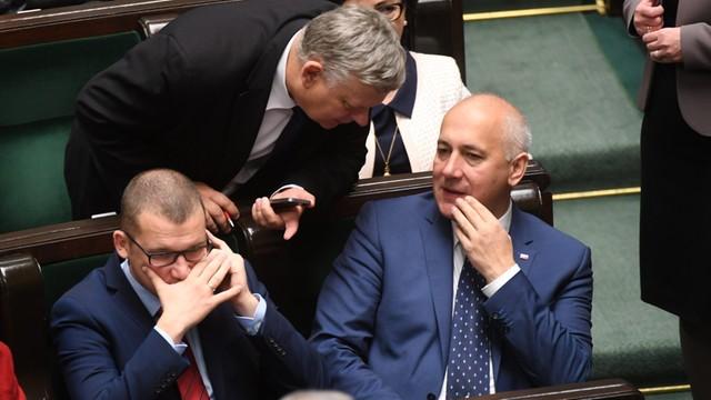 Sejm poparł nowelizację ustawy o KRUS; rolnik będzie mógł dorobić