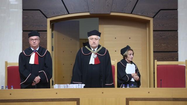 Wchodzi w życie nowa ustawa o Trybunale Konstytucyjnym
