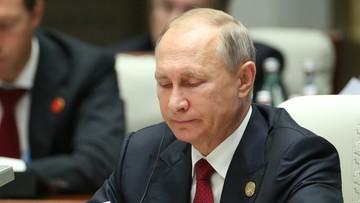 05-09-2017 09:17 Rosja zaskarży decyzję USA o ograniczeniu dostępu do rosyjskich obiektów dyplomatycznych
