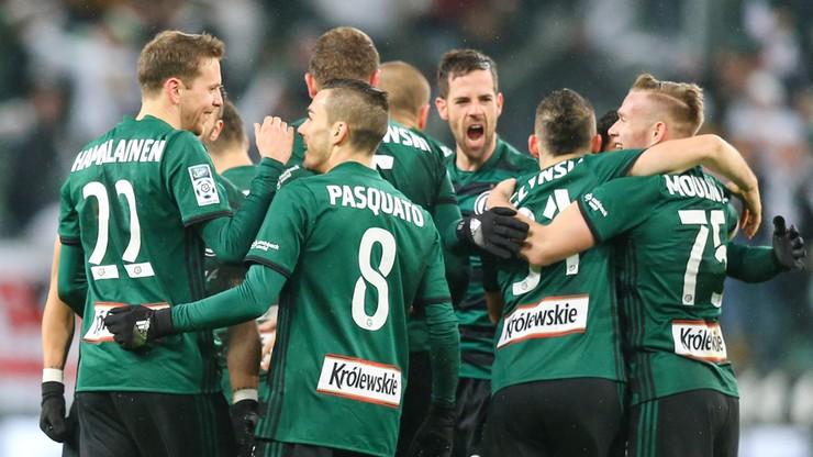 Kto zagra w półfinale Pucharu Polski? Górnik i Legia o krok od awansu