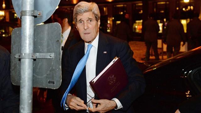 USA zaniepokojone możliwym zaangażowaniem się Rosji w Syrii