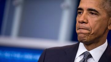 """08-05-2016 07:49 Barack Obama """"szuka pracy"""" w Waszyngtonie. Ma już plany na czas po wyprowadzce z Białego Domu"""