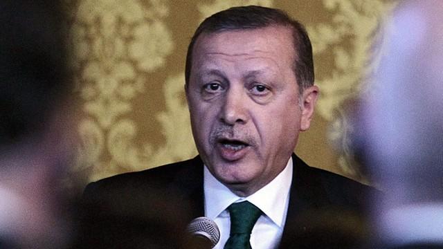 Erdogan: USA muszą wybierać między Turcją a siłami kurdyjskimi