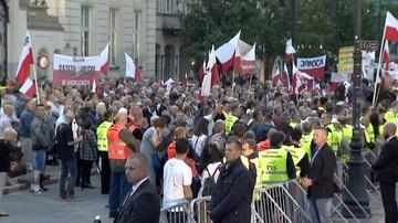 """""""W Polsce każdy ma prawo do pokojowych demonstracji"""". Zofia Romaszewska napisała do szefa Amnesty International"""