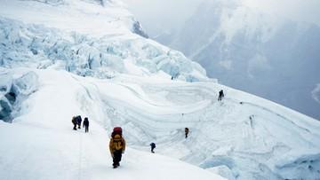 22-05-2016 12:14 Australijka i Holender zmarli po zdobyciu Mount Everest