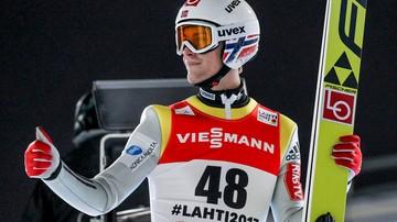 2017-11-03 Pjongczang 2018: Ile medali chcą zdobyć Norwegowie?