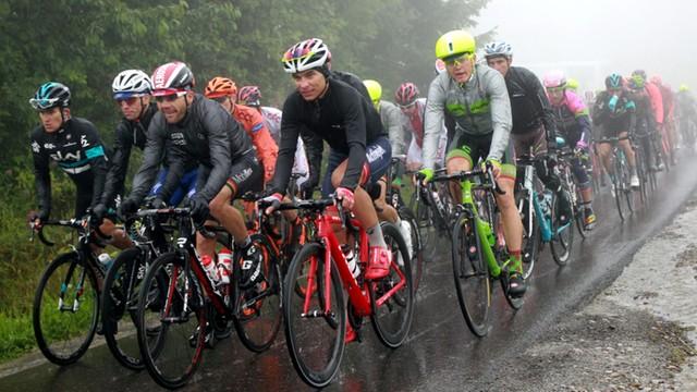 Belg Tim Wellens zwycięzcą Tour de Pologne