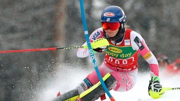 2017-01-08 Alpejski PŚ: Amerykanka najlepsza w slalomie
