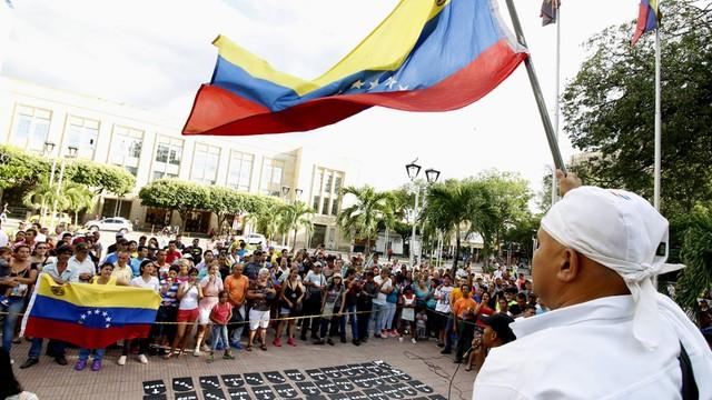 Wenezuela: Rozpoczęły się wybory do Zgromadzenia Konstytucyjnego