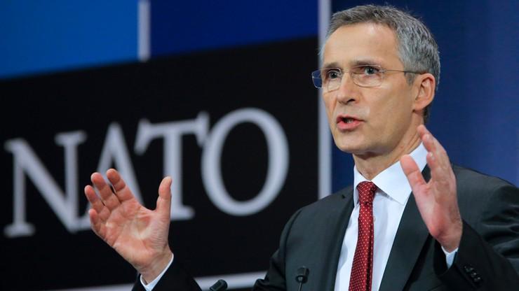 NATO: wzmocnimy obecność na wschodniej flance