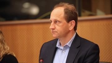 11-01-2016 12:28 Eurodeputowany o Schulzu: popadł w werbalny amok
