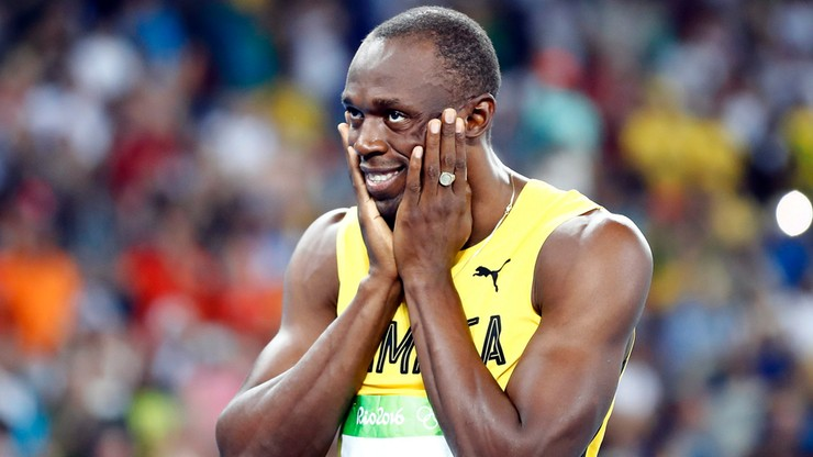 Rio 2016: Ósme złoto Bolta!