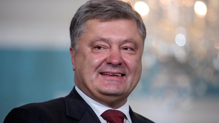 Amerykanie uzbroją Ukraińców. Poroszenko po wizycie w  Waszyngtonie zapowiedział podpisanie umowy