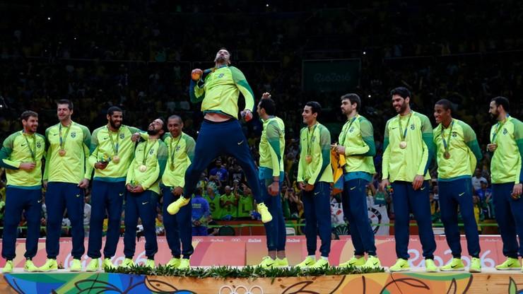 Rio 2016: Trzy mistrzowskie wcielenia siatkarzy Brazylii