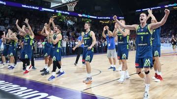 2017-09-14 Sensacja w Stambule! Słowenia w finale ME koszykarzy