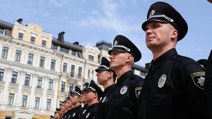Ukraina wyśle policję i Gwardię Narodową do Odessy