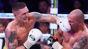 Krzysztof Głowacki nie obronił tytułu mistrza świata WBO
