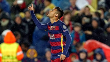 Barcelona nie dała szans Arsenalowi