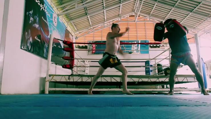 Kraków przez tydzień będzie europejską stolicą Muay Thai